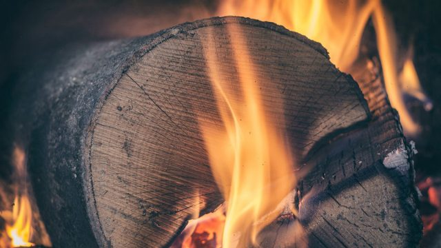 The Complete History of The Yule Log (A Christmas Tradition)
